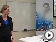 3MT 2013 Winner: Kaitlin Harkness (Psychology) | The