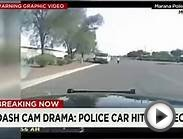 Arizona Officer Intentionally Running Over Suspect. Cops