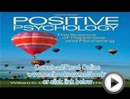 Books of Positive Psychology The Science of Happiness and