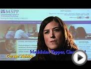 Career Advice from MSPP School Psychology graduates and