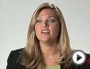 "Career Girls: HR Consultant ""Why Industrial Organizational"