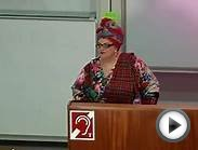 Careers in Psychology: Camila Batmanghelidjh on Working
