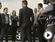 "CBS New Season (11) """"Criminal Minds"""" Episode 1 The Job"
