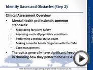 Clinical Assessment DSM5 Part 1