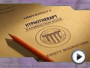 Clinical Hypnotherapy Academic Degree Program (CHADP).