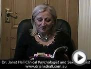 Clinical Psychologist and Hypnotherapist -Dr Janet Hall