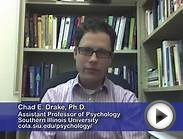 Clinical Psychology (PhD) degree, Faculty Advice Video