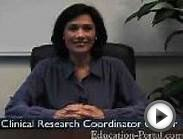Clinical Research Coordinator Video: Educational