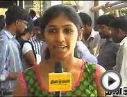 Counseling Started in Anna University for Sports Quota