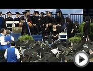 Department of Psychology - Graduation 2014