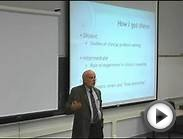 Discover Psychology - Dr. Geoff Norman