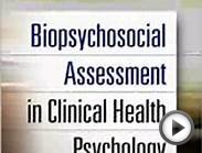 Download Biopsychosocial Assessment in Clinical Health