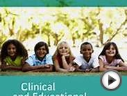 Download Clinical and Educational Child Psychology ebook