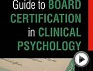Download Guide to Board Certification in Clinical