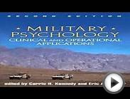 Download Military Psychology Clinical and Operational