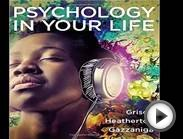 Download PDF Ebook Psychology in Your Life