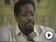 Dr. Amos Wilson: The Developmental Phychology of Black