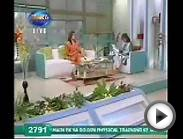 Dr Fouzia Clinical psychologist in Good Morning pakistan p3mp4