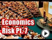 Economics Lecture - Avoiding Risk for Dummies Pt. 7