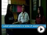 Educational Psychology Interview for K-12 Teachers