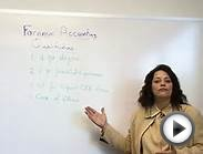 Forensic Accounting Career Information : Forensic