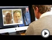 Forensic examiners pass the face-matching test