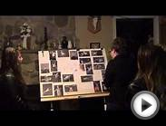 Forensic Psychology Profiling Project (2014) period 1