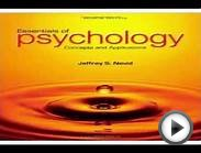 Free PDF - Essentials of Psychology: Concepts and Applications