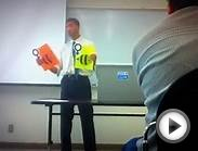Funny and Creative College Informative Speech