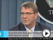 Guantánamo Bay Psychologists to Remain Despite APA