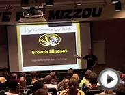 High Performance Sports Psychology Growth Mindset