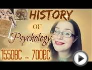 History of Psychology #1: Ancient Egypt - MIND MOOSE