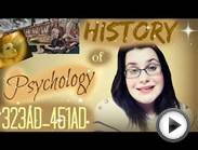 History of Psychology #5: Fourth - Fifth Century - MIND MOOSE