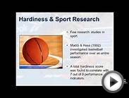 Introduction to Mental Toughness in Sport and Performance