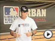 Jaeger Sports Mental Training Seminar at MLB Urban Youth