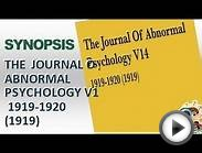 Journal Presentation on Bipolar Disorder and Suicide for