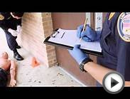 Lanier HS (SAISD) Criminal Justice Career Video