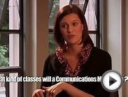 Major in Communication