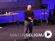 Martin Seligman: The new era of positive psychology
