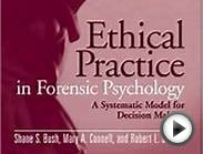 Medicine Book Review: Ethical Practice in Forensic