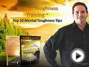 Mental Toughness Training ~ Top 10 Mental Toughness