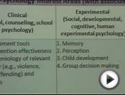 PSYC 2450 Lecture 1-4 Intro to Forensic Psychology