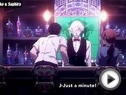 Psychological Anime I Death Parade Review (german/deutsch)