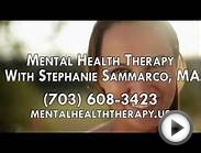 Psychologist, Mental Heath Counselor in Fairfax VA 22030