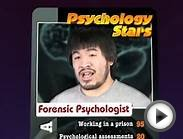 Psychology careers - Forensic Stars