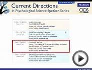 Psychology & Law: Using Psychological Science to Reduce