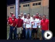Sacred Heart of Muenster Highlights -North Texas Sports Net