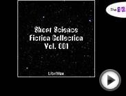 Science Fiction Vol. 1 (2 of 3) (audiobook)
