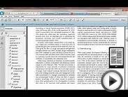 SDSMT online peer review reference search