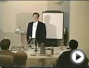SEMINAR: Psychology of Stock Trading & Business - Part 1 of 2